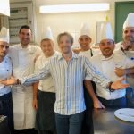 Chef Joel Mielle - Food and Travel VLOG series in Italy
