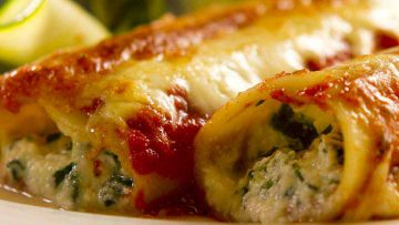 The best cannelloni recipe