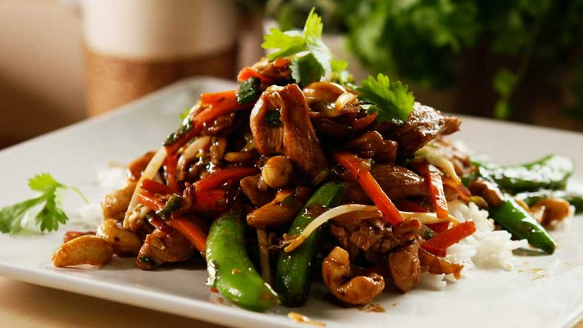 Thai Chicken Stir Fry Recipe Easy Meals With Video Recipes By Chef Joel Mielle Recipe30