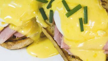 the ultimate breakfast recipe eggs benedict