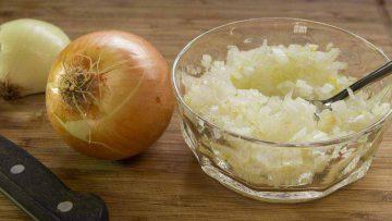 How to chop an onion like a pro Chef