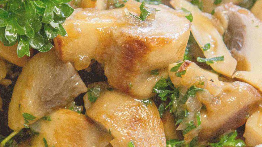 mushroom-sauted-recipe