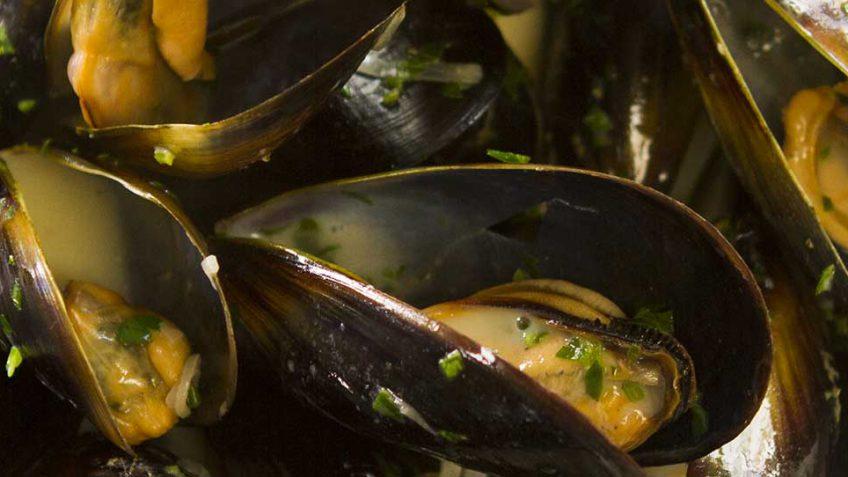 mussels-mariniere