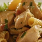 one pot chicken pasta recipe easy to make