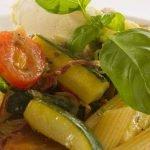 pasta with salami recipe