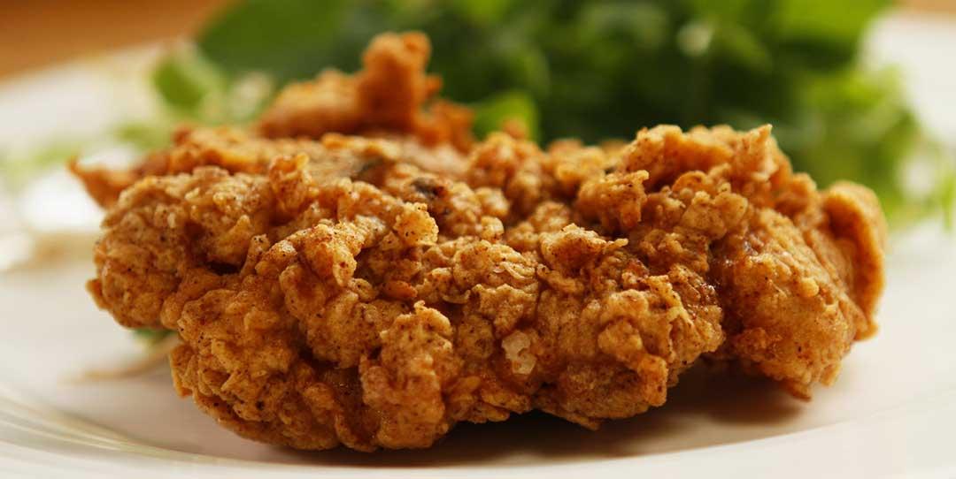 Best Fried Chicken Recipe Ever