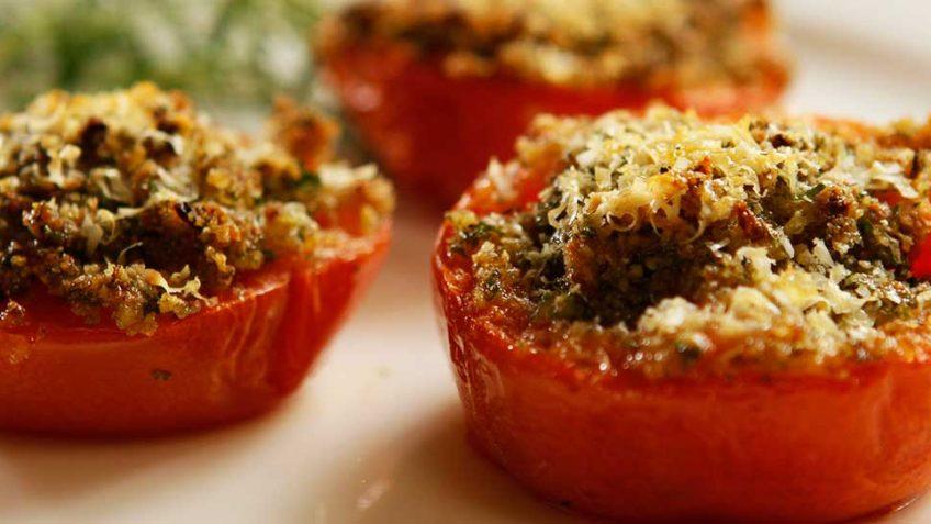 Best tomato recipe