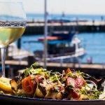 BBQ Calamari recipe