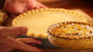 Amazing Pie Crust Recipe
