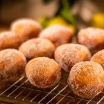Bombolini Italian donuts