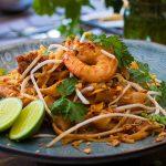 Pad Thai Westernised