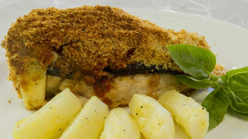 Chicken parmigiana recipe by recipe30