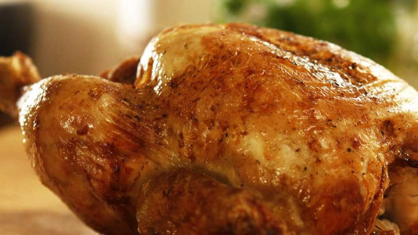 How to cook the Perfect roast chicken