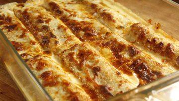 Italian Beef ragu recipe
