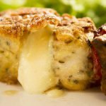 Greek style Chicken Kebab recipe