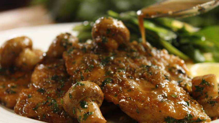 Chicken Marsala – Easy Meals with Video Recipes by Chef Joel Mielle ...