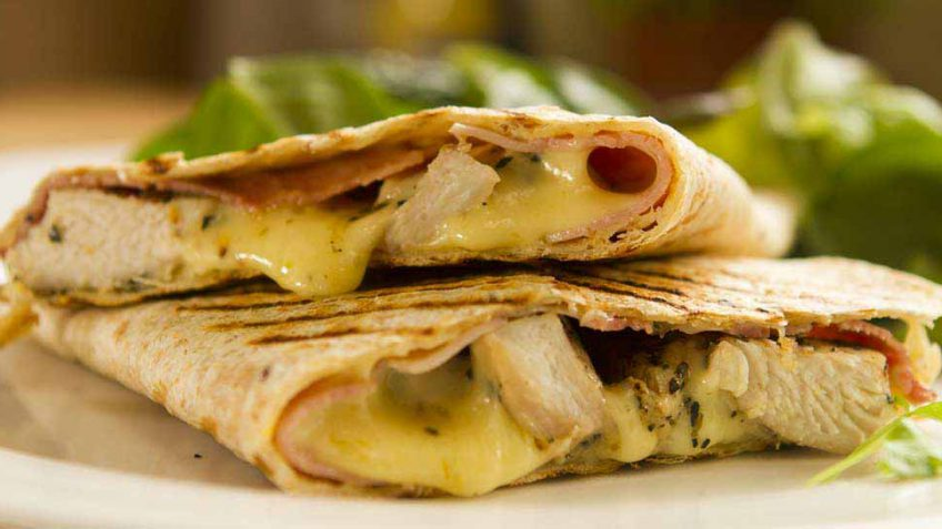 chicken-quesadilla