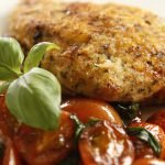 The best chicken schnitzel Italian recipe