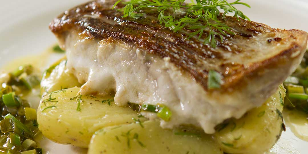 Fish Meuniere Easy Meals With Video Recipes By Chef Joel Mielle Recipe30