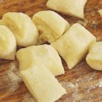 how to make gnocchi