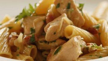 one pot chicken pasta recipe easy to make