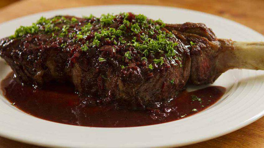 rib-eye-steak-shallots