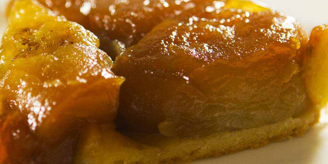 Tarte Tatin Easy Meals With Video Recipes By Chef Joel