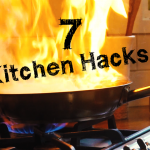 Useful hints and tips in the kitchen
