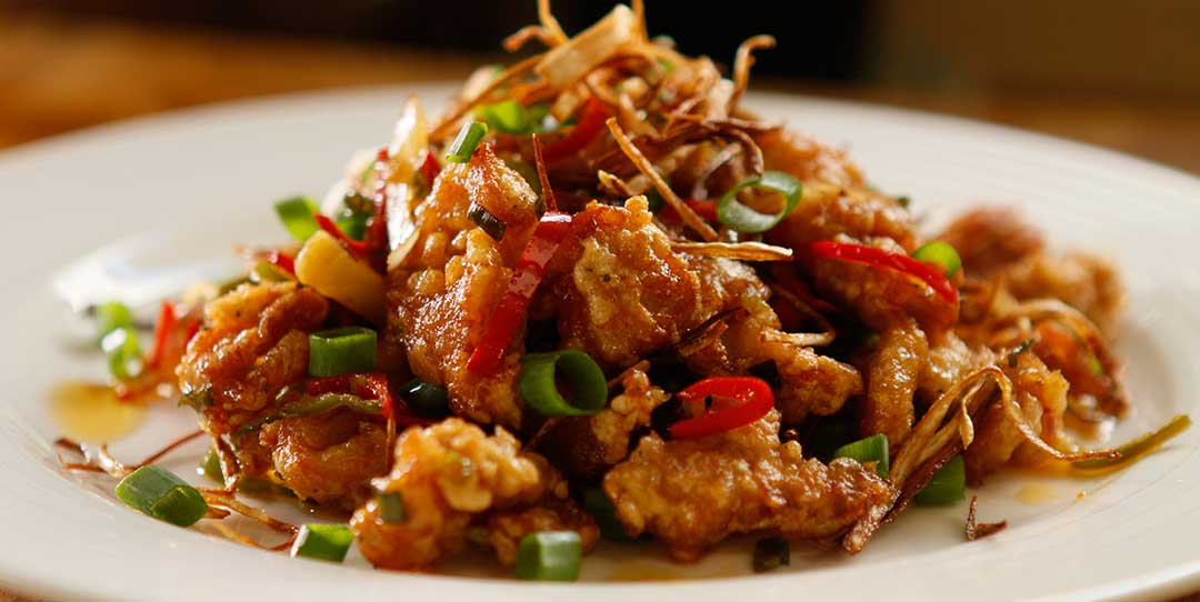 Spicy garlic fried chicken easy meals with video recipes by chef spicy garlic fried chicken easy meals with video recipes by chef joel mielle recipe30 forumfinder Image collections