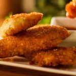 Chicken Tenderloins Super Crunch with Italian Flavours