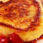 Ricotta Italian Style Cheese Fritters