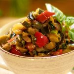 French Ratatouille Recipe from Provence