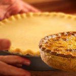 Amazing Pie Crust Recipe
